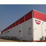 Khurdha Factory(Odisha) of Indo Nissin Foods Pvt.Ltd. begins operation